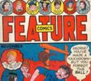 Feature Comics Vol 1 26