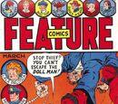 Feature Comics Vol 1 30