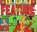 Feature Comics Vol 1 40