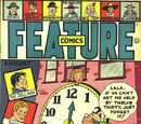 Feature Comics Vol 1 47