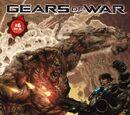 Gears of War Vol 1 6