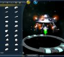 Spaceship Editor