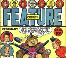 Feature Comics Vol 1 53