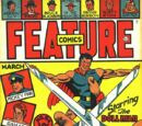 Feature Comics Vol 1 54