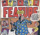 Feature Comics Vol 1 71