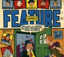 Feature Comics Vol 1 76