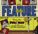 Feature Comics Vol 1 79