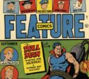 Feature Comics Vol 1 81