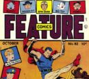 Feature Comics Vol 1 82
