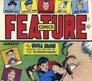 Feature Comics Vol 1 94