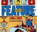 Feature Comics Vol 1 107