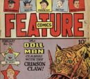 Feature Comics Vol 1 119