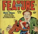 Feature Comics Vol 1 139