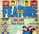 Feature Comics Vol 1 128