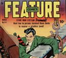 Feature Comics Vol 1 143