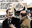 Peter Creedy (V for Vendetta)