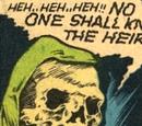 Skeleton (Quality Universe)