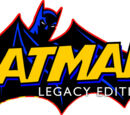 Batman:Legacy Edition