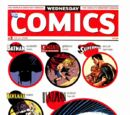 Wednesday Comics Vol 1 3