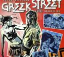 Greek Street Vol 1 16