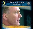 Bruce Foxton - Professional (1E)