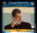 Chase Edmunds - Going Dark (1E)