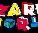 Bizarro World (Htrae)