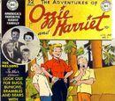 Adventures of Ozzie & Harriet Vol 1 5