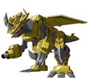Digimon Xros evolution cap. 01 parte 2