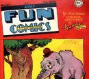 More Fun Comics Vol 1 124