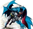 Bruce Wayne (DC Universe)