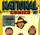 National Comics Vol 1 43