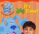 It's Joe Time!