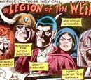 Legion of the Weird