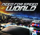 History of Need for Speed World
