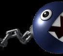 Enemies in Super Mario Odyssey