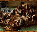 Locais de Alice: Madnes Returns