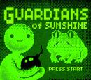 Los Guardianes del Sol (Juego)