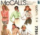 McCall's 7751
