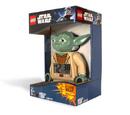 2856203 Yoda Minifigure Clock