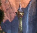 Lugares en Tangled