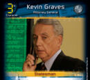 Kevin Graves - Attorney General (1E)