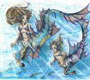 Ichthyocentaur