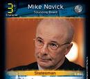 Mike Novick - Sounding Board (1E)