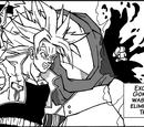 Gokua (Universe 6)