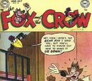 Fox and the Crow Vol 1 10