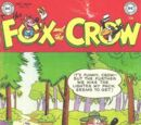 Fox and the Crow Vol 1 12