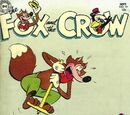 Fox and the Crow Vol 1 19