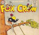 Fox and the Crow Vol 1 27
