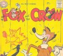 Fox and the Crow Vol 1 37